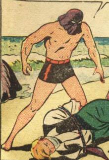 Jim Torrence (Earth-616)