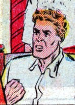 Joe Mancini (Earth-616)