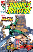 Journey into Mystery Vol 1 516