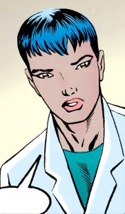 Kathy Diamond (Earth-616) from Incredible Hulk Vol 1 426 0001.jpg