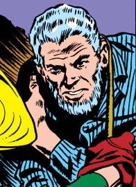 Keith Bayard (Earth-616)