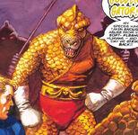 Golden Gator (Earth-616)