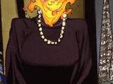 Marinette Bwa Chech (Earth-616)