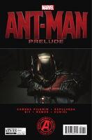 Marvel's Ant-Man Prelude Vol 1 1