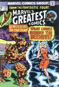 Marvel's Greatest Comics Vol 1 49