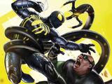 Spider-Man's Anti-Ock Suit