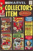 Marvel Collectors' Item Classics Vol 1 5