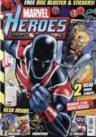 Marvel Heroes (UK) Vol 1 14
