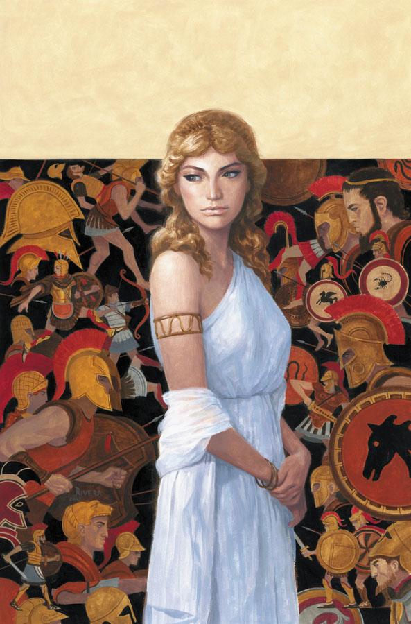 Helen (Earth-616)