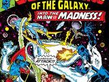 Marvel Presents Vol 1 4