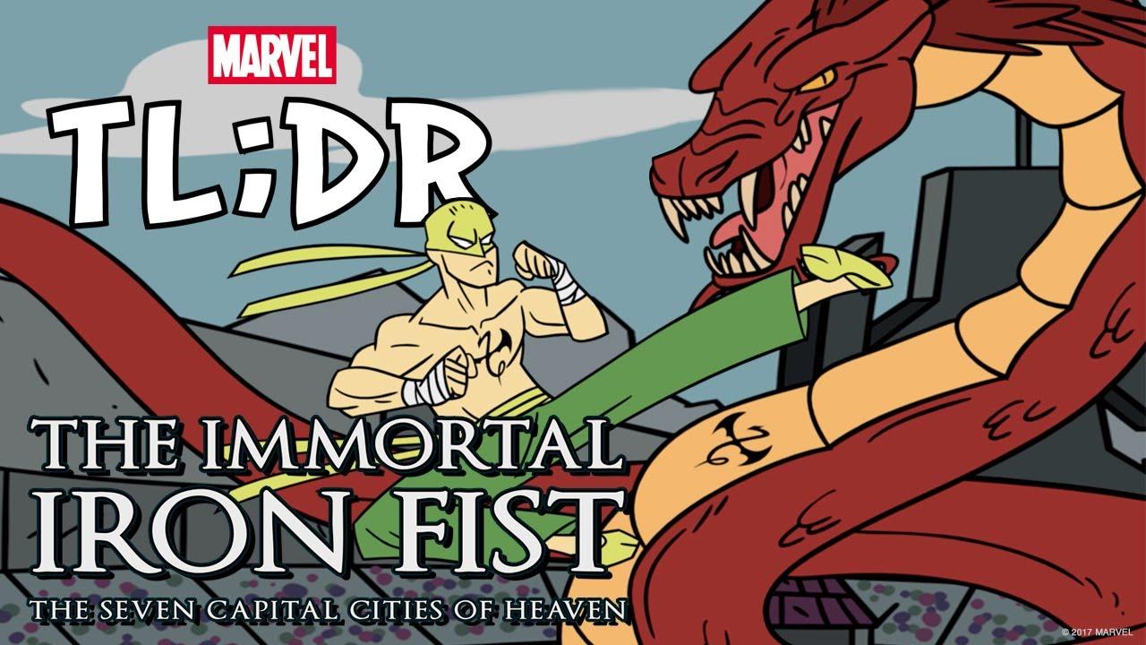 Marvel TL;DR Season 2 4