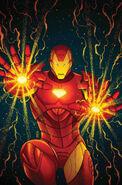 Marvel Tales Iron Man Vol 1 1 Virgin Variant