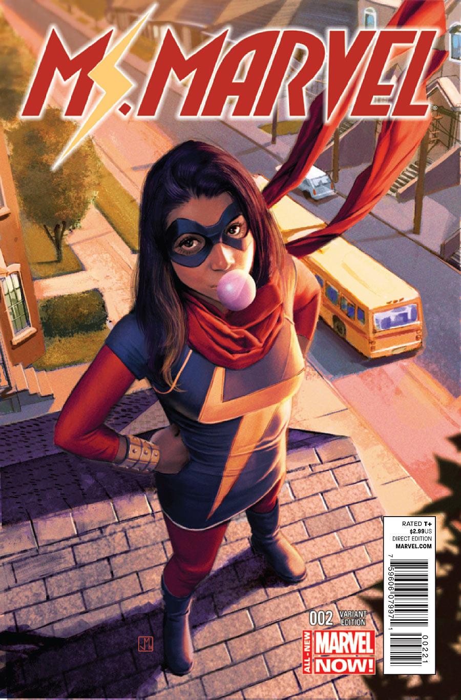 Ms. Marvel Vol 3 2 Molina Variant.jpg