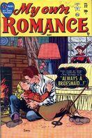 My Own Romance Vol 1 22