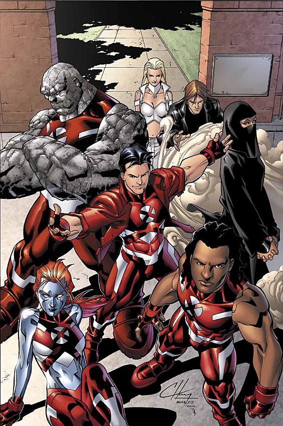 Hellions Squad (Earth-616)