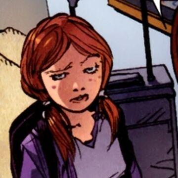 Rachel Carpenter (Earth-616) from Amazing Spider-Man Vol 1 695 0001.jpg