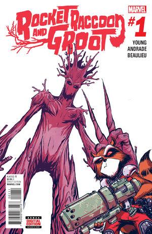 Rocket Raccoon and Groot Vol 1 1.jpg