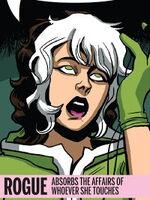 Rogue (Anna Marie) (Earth-14105)