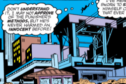 Roosevelt Island from Amazing Spider-Man Vol 1 161 001.png