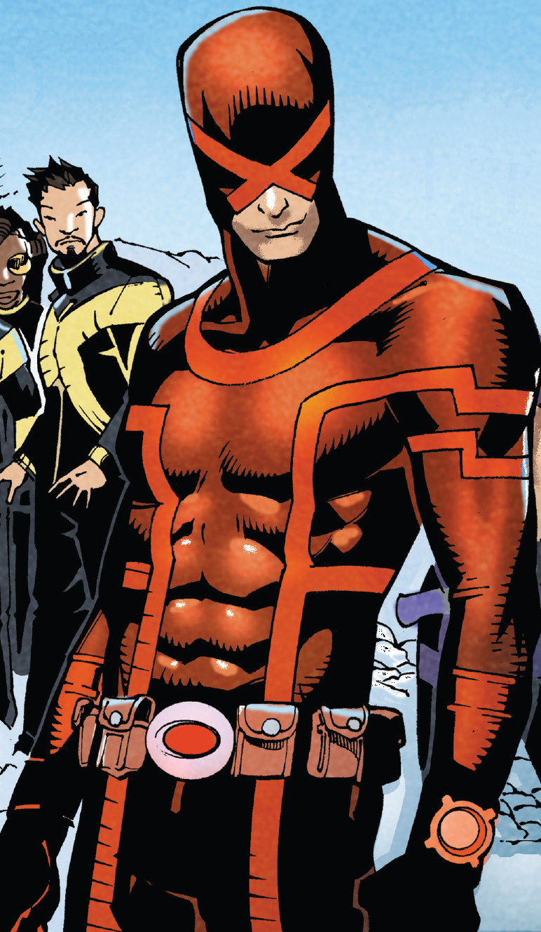 Scott Summers (Earth-14923)