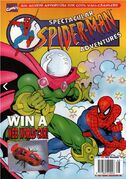 Spectacular Spider-Man (UK) Vol 1 028