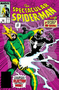 Spectacular Spider-Man Vol 1 135