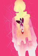 Spider-Gwen Annual Vol 1 1 Textless