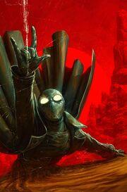 Spider-Man Noir Vol 2 4 Textless.jpg