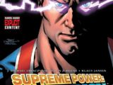 Supreme Power: Hyperion Vol 1 1