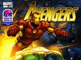 Taco Bell/Avengers Vol 1 1