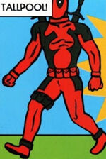 Tallpool (Earth-616)