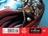 Thor: Crown of Fools Vol 1 1