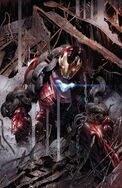 Tony Stark Iron Man Vol 1 2 Textless