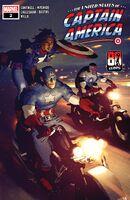 United States of Captain America Vol 1 2