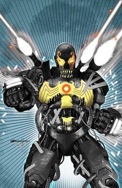 Venom Vol 4 25 Greg Horn Art Iron Lion Exclusive Variant B.jpg