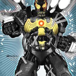 MacDonald Gargan (Tierra-616)