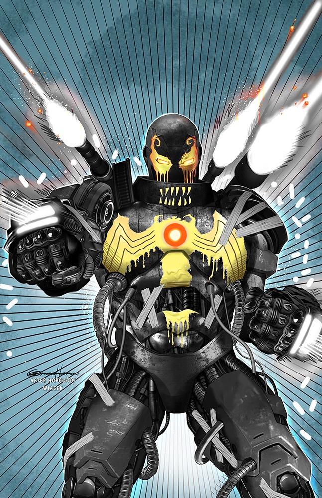 Virus Armor