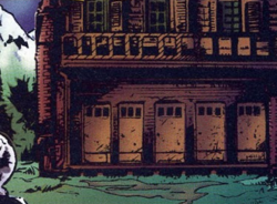 Weisman Institute for the Criminally Insane from X-Force Vol 1 46 001.png