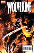 Wolverine Vol 3 51