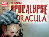 X-Men: Apocalypse vs. Dracula Vol 1 4