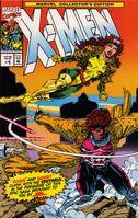 X-Men Collector's Edition Vol 1 1