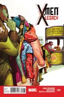 X-Men Legacy Vol 2 22