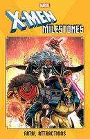 X-Men Milestones Fatal Attractions Vol 1 1
