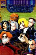 2099 A.D. Genesis Vol 1 1