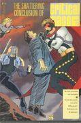 """A Shadowline Saga """"Critical Mass"""" Vol 1 7"""