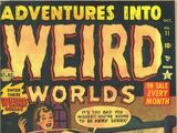 Adventures into Weird Worlds Vol 1 11