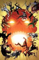 Avengers & X-Men AXIS Vol 1 9 Solicit