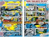 Avengers Mansion/Gallery