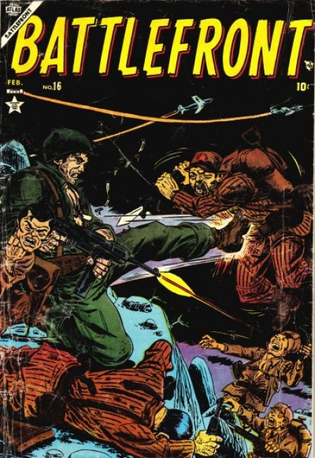 Battlefront Vol 1 16