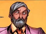 Bill Tomlinson (Earth-616)